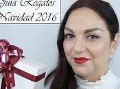 Guia Regalos Navidad 2016
