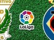 Leganés Villarreal VIVO Internet Diciembre 2016