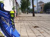 Banco pruebas, Brooks Adrenaline