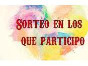 Participo en.... #Sorteos
