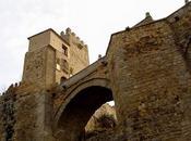 Alcázar rostro duro Toledo