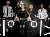 Caravan Palace estrena remix mano Jupiter