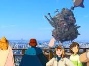 películas Ghibli hubieran rodado escenarios reales.