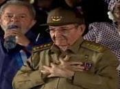Fidel Castro pidió obras espacios públicos nombre, dijo Raúl