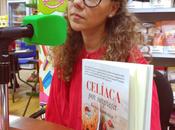 """""""celiacos directo"""", aquí podéis participación programa núm. presentamos libro """"celíaca sorpresa"""""""