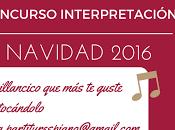 Concurso Interpretación Navidad 2016