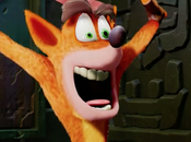 luce Crash Bandicoot Sane Trilogy para