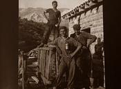 Historia minería carbón valle Redondo