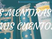 «Las mentiras cuentos» Rincón Páginas