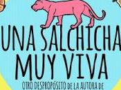 Reseña salchicha viva: otro despropósito, Nina Minina
