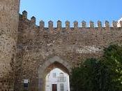 Imagen mes: Puerta Burgos, Jerez Caballeros