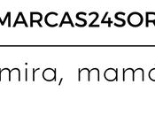 #24Marcas24Sorteos: Mira, mamá!