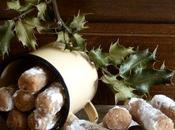 Alfajores Almendra Manises (Cacahuetes)