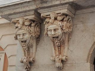 Balcones de Cadiz II