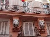 Balcones Cadiz