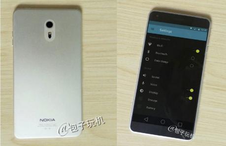 Los teléfonos Android Nokia llegarán a principios del 2017