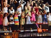 Plazas municipio Chacao llenan música para celebrar Navidad
