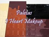 #Review# Heart Makeup~