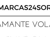 #24Marcas24Sorteos: amante volador