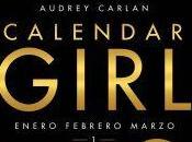 """Reseña """"Calendar Girl vol.1 Enero-Febrero-Marzo"""""""