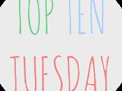 Tuesday: autores nuevos leídos 2016