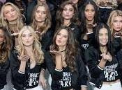 ANGELES VICTORIA'S SECRET vuelven Brillar BRUNO MARS.