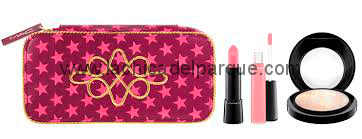 nutcracker-mac-mineralize-pink-kit