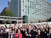 InterContinental Grand Stanford Hong Kong Principal Hotel Negocios Lujo Mundo