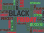 Black Friday ideas para regalos Navidad
