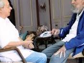 Fidel Castro: Frei Betto, medio días atareados