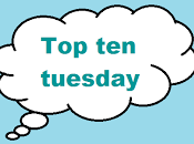 tuesday #TTT22: libros Benjamin Lacombe ansío tener