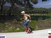 Adidas Energy Boost acumulando energía cada kilómetro....