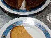 Receta bizcocho boniatos asados