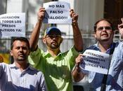 Venezuela agotó diálogo