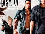 Capítulo Jamás Claudiques Final Fantasy