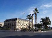 Puerto Playas ciudad Valencia.