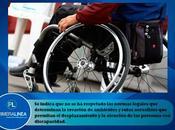 olvidaron personas discapacidad…