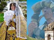 Programa honor nuestra virgencita Inmaculada Concepción Velille