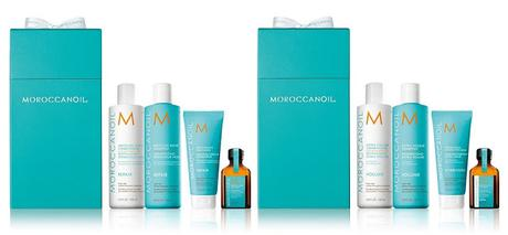Holiday Gift Box de Moroccanoil, El Regalo Ideal para Navidad