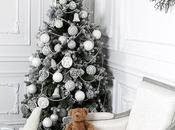 estilos decoración navideña