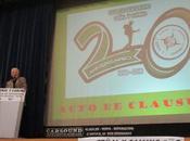 club senderismo Señal Camino celebró acto clausura Aniversario
