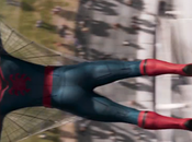 SPIDER-MAN: HOMECOMING Official Trailer Sneak Peek