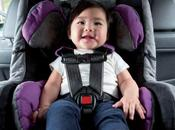 Claves para usar Sistema Retención Infantil adecuado