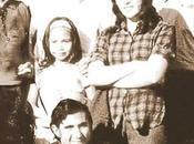 Familia Gallardo. Núcleos familiares fueron desmembrados durante dictadura.