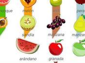 Frutas Segun Temporada