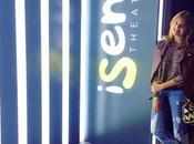 "CINE: ""Experiencia Cinesa"" Sala i-Sens!"