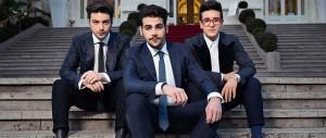 El Personaje Italiano del año 2016