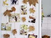Decorando hojas...