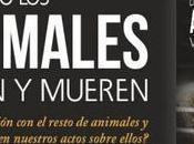 Javier Ruiz: cómo animales viven mueren