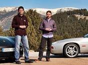 "Porsche Panamera Turbo ""vs"" Prueba coches.net Test Review"